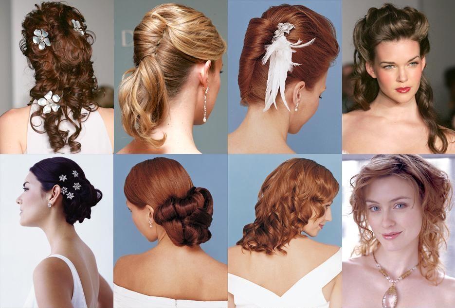 Фото и картинки причёсок