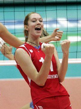 Екатерина Гамова в игре