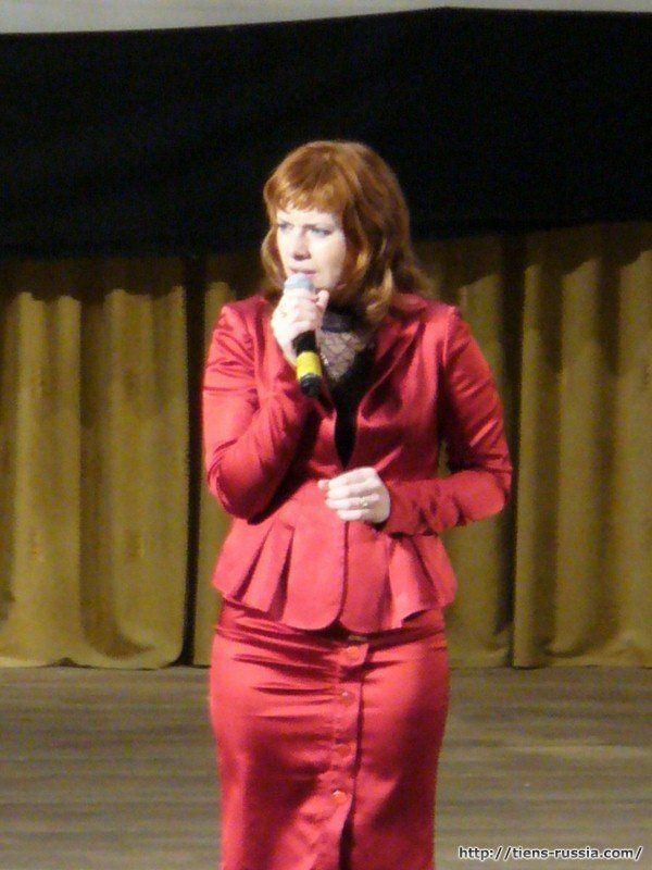 Юлия Кочергина