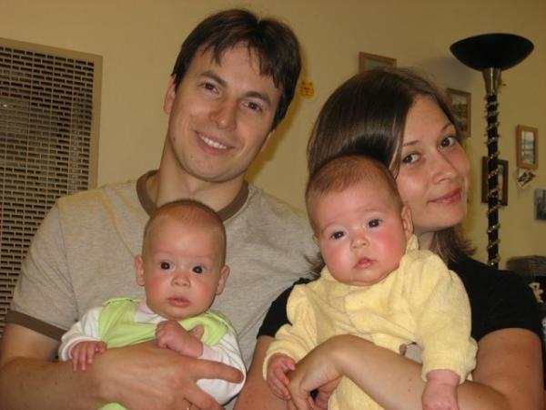 материнская любовь и рождение ребенка в семье
