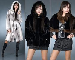 модные модели шубы 2012