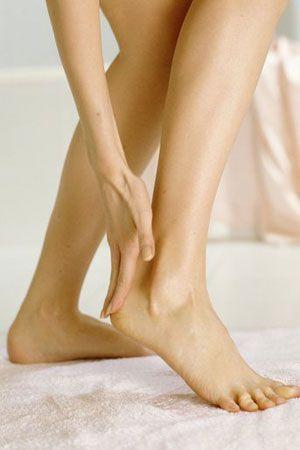 Уход за ногами зимой или красивые ноги навсегда