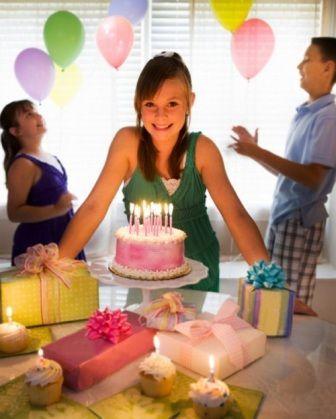 Что подарить на день рождения детям в возрасте от 7 до 12 лет?