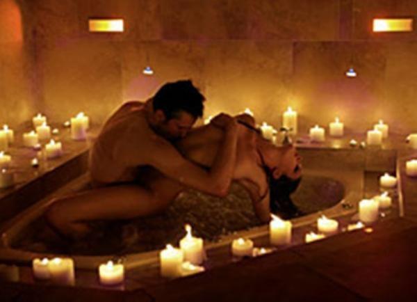 Суть тантрического секса - ощущение и осознанное управление жизненной энерг