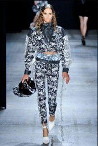 что модно весной 2012