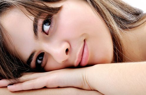 Чистая кожа лица не миф