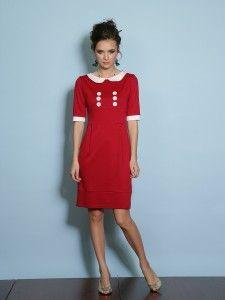 летние платья 2012 фасоны моды
