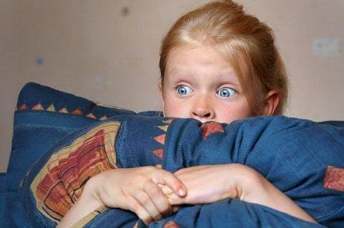 чучундра и ужасные монстры детских страхов