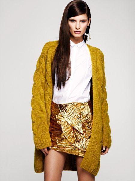 Модные цвета осень зима 2012 2013