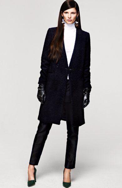что модно осенью 2012 года