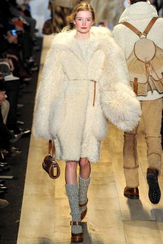 модные шубы 2013 сделай уверенный шаг в будущее