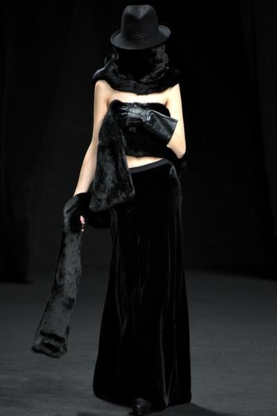невероятные модели шубы 2012 2013