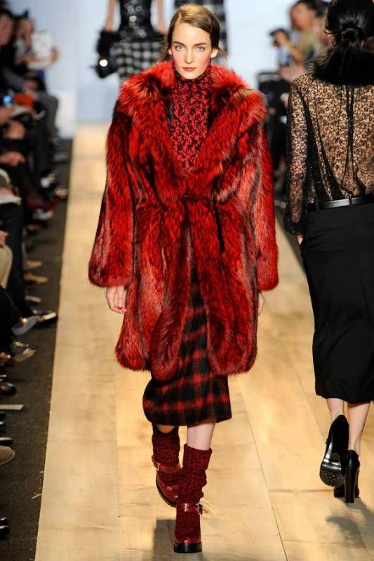 шубы 2013 для настоящих модниц