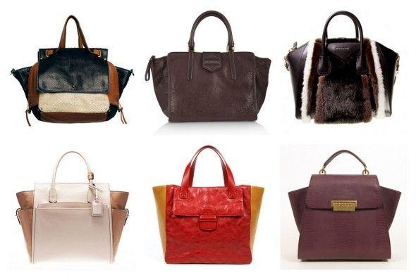 модные сумки 2013 для всех женщин