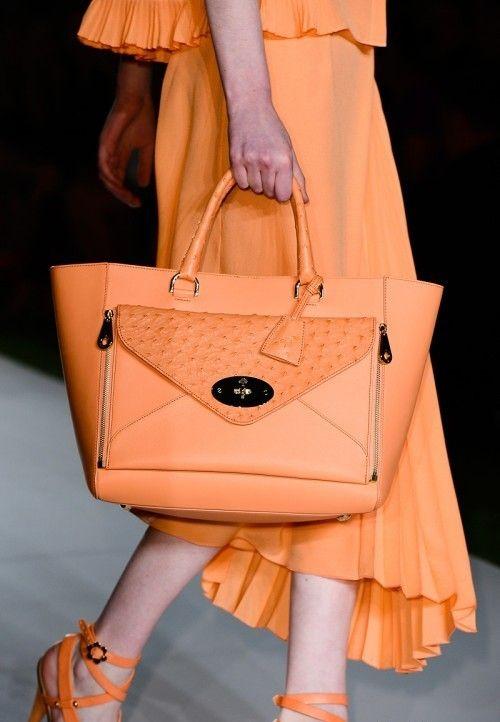 модные сумки 2013 и их цвет