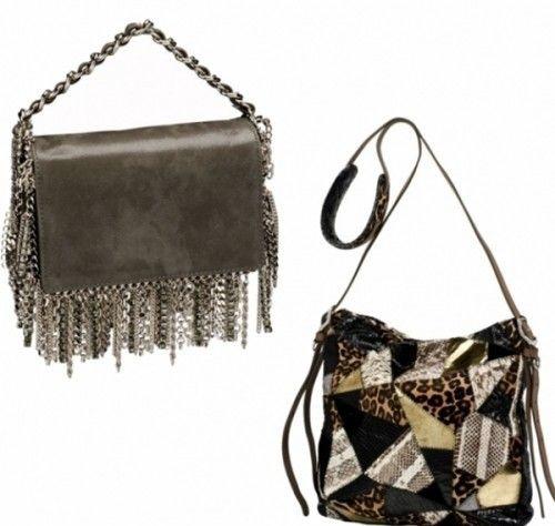 модные сумки 2013 создай свой имидж