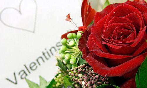 Оригинальный подарок на День Святого Валентина
