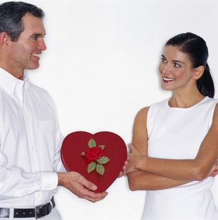 Валентинка для любимой