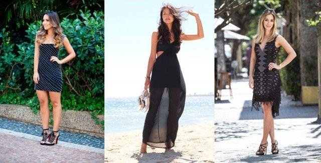 летние платья для создания образа