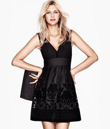 модные платья на выпускной сезона 2013