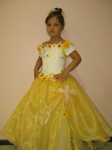 платья на выпускной для девочек