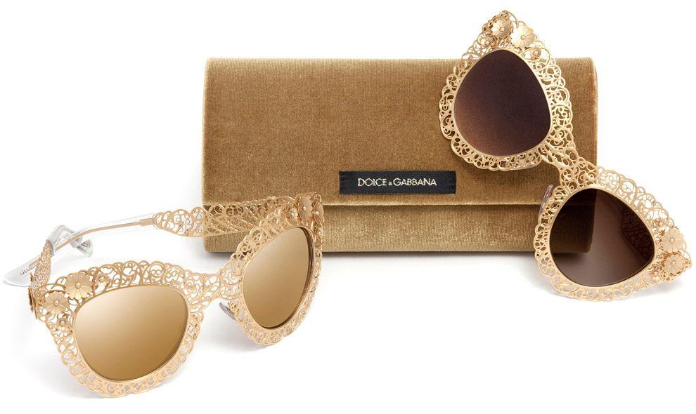 дизайнерские  очки от солнца