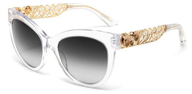 небольшие модные очки