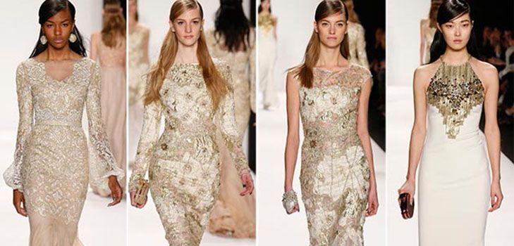 новогодние платья тоже могут быть модными