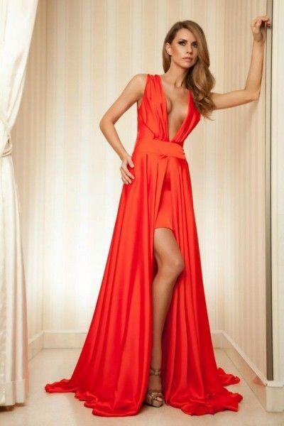 вечернее платье на новогоднюю ночь 2015