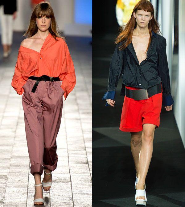 вызывающие блузки для женщин