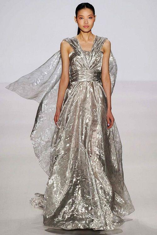 вечернее платье Pamella Roland