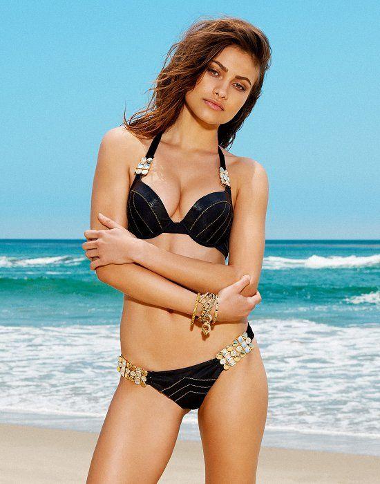 Лучшие купальники для пляжного отдыха