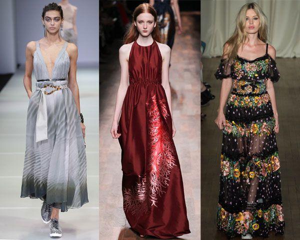 Сарафаны для стильных женщин