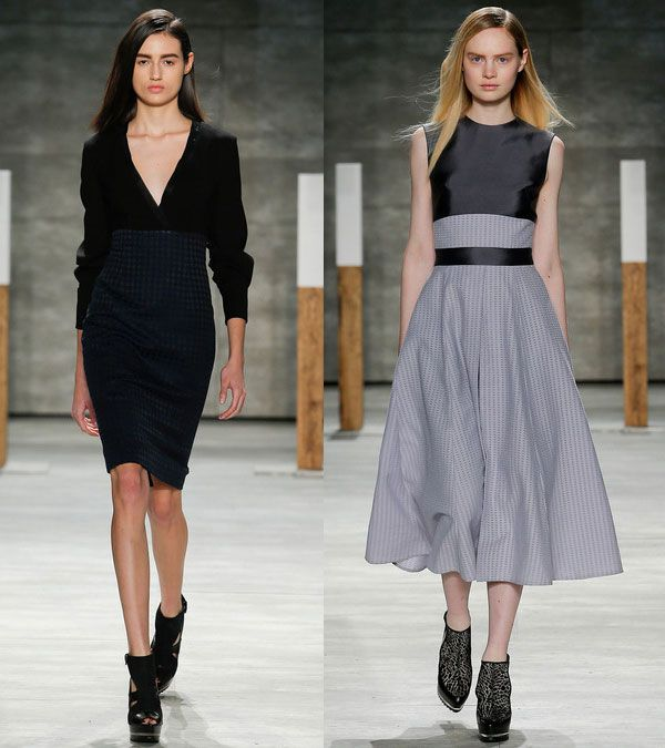 Приталеные офисные платья для женщин