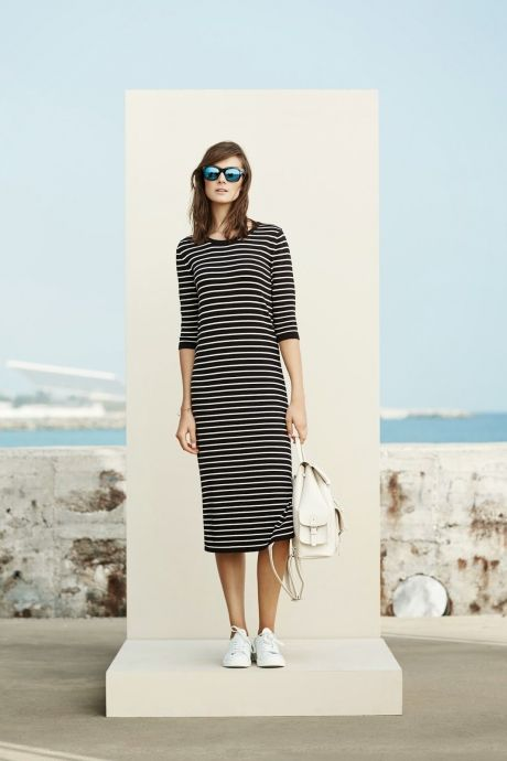 Женская коллекция одежды от иминитого бренда