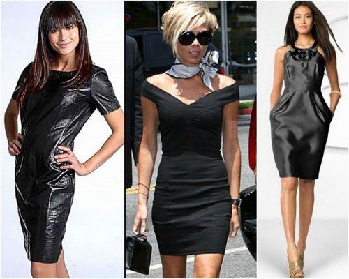 Деловые платья в стиле Коко Шанель