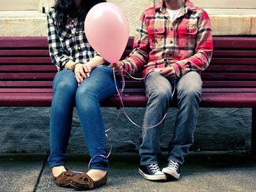 Отношения подростков