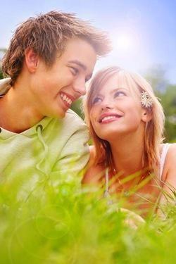 Подростковая любовь не забывается