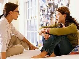 Половой акт подростков и беседа о них с родителями