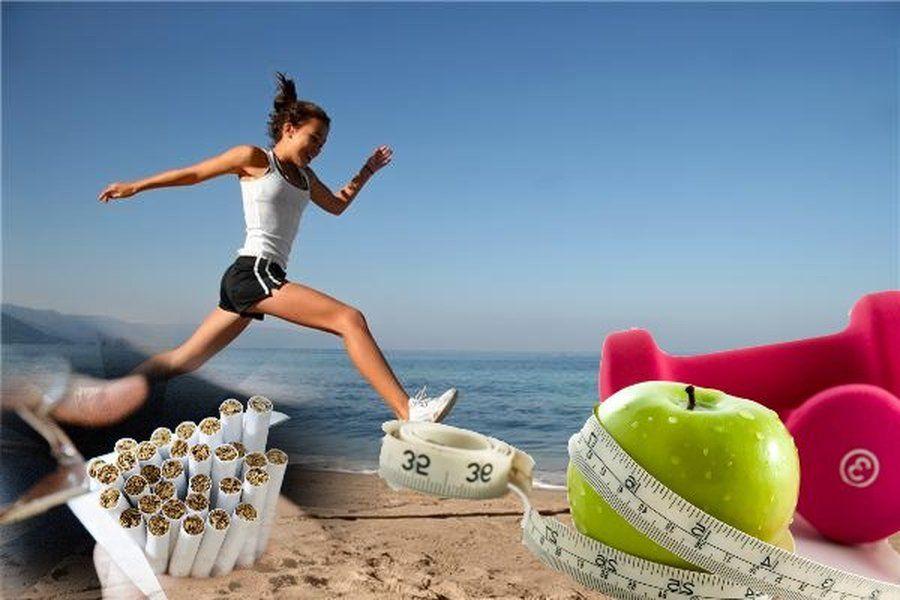Потеря веса от диеты и подводные камни
