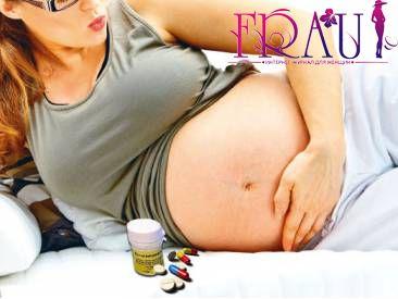 Анемия при беременности — симптомы, рекомендации