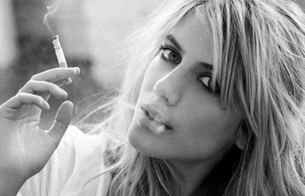 Как влияет курение на вес и его потерю