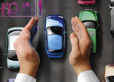 Система ГЛОНАСС и ваш автомобиль под контролем