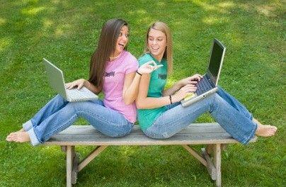 Социальные сети и подросток