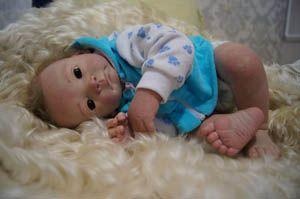 «Живая» кукла, как лучший подарок
