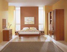 Интерьер дома и мечта о комфортной спальне становится реальностью
