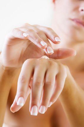 качественный уход за кожей рук