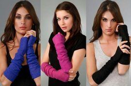 перчатки мода осень зима 2012