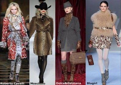 направление моды 2011 2012