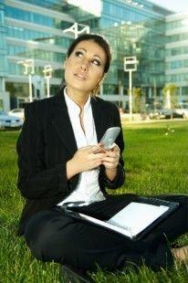 аксессуары деловой женщины
